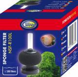 Aqua Nova biofiltr kulat� R100L