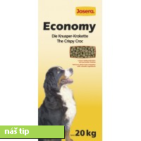 Josera GmbH Co. KG (Německo) Josera 20kg Economy