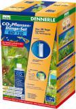 DENNERLE BIO 120 CO2 set k přihnojování rostlin