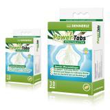 DENNERLE PowerTabs 10 tablet, 1-2 tablety/6-12 měsíců