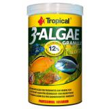 Tropical 3-Algae Granulat 250 ml, 95 g