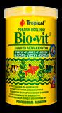 Tropical Bio-Vit vločky 250 ml, 50 g