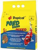 TROPICAL-Pond Sticks Mixed 20L