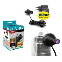 Aquael MINI UV LED - zvìtšit obrázek