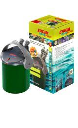EHEIM ECCO PRO 130 (2032), 60-130 l,  s filtraèními náplnìmi Media+