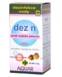 Aquar Dezin ARM 30ml (až na 600l vody)