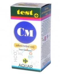 Aquar test CM 20ml