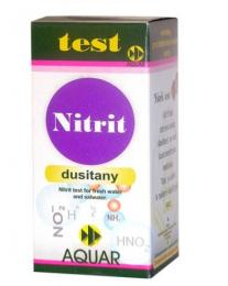 Aquar test Nitrit (NO2-) 20ml - zvìtšit obrázek