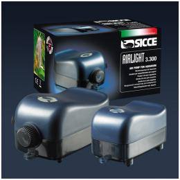 SICCE Air Light 3300 2x100 l/h