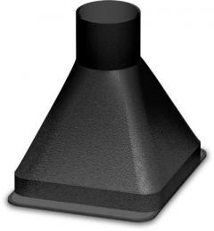 AquaSzut Pùdní filtr komínek