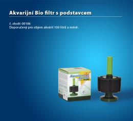 Akvarkoeu Biofiltr PK100 (106) - zvìtšit obrázek