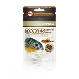 DENNERLE Krmivo Cookies 100 ml - zvìtšit obrázek