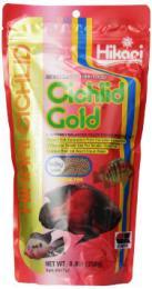 HIKARI CICHLID GOLD LARGE 250 g - zvìtšit obrázek