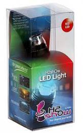 Hydor H2shOw Led light red - zvìtšit obrázek