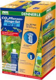 DENNERLE BIO 60 CO2 set k pøihnojování rostlin