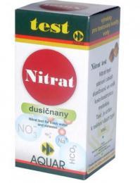 Aquar test Nitrat 20ml - zvìtšit obrázek
