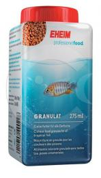EHEIM Professionel Granulované krmivo pro vybarvení ryb, 275 ml