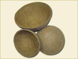 Kokosový koš prùmìr 25 cm