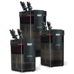 HYDOR Vnější filtr Professional 450, 980 l/h, pro akvária o objemu 300-450 l - zvětšit obrázek