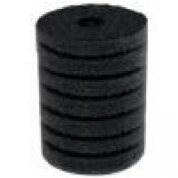 Molitanová vložka k čerpadlu AQUAEL TURBO 1000 - 2000 - zvětšit obrázek