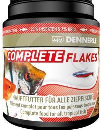 DENNERLE Complete Gourmet Flakes 200 ml Vločky - zvětšit obrázek