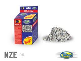 Aqua Nova Zeolit filtraèní náplò 1 kg NZE-1