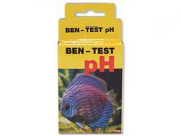 Ben test pH 20ml pro pH 4,7-7,4 - zvìtšit obrázek