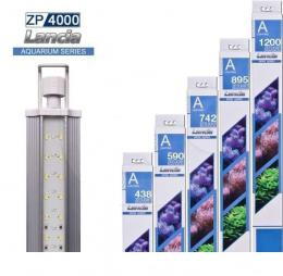 ZETLIGHT Osvìtlení Lancia ZP4000-590P LED 23 W, 528 mm, plant