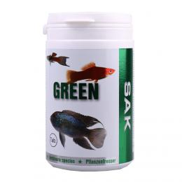 SAK Green Tablety 150g / 300ml