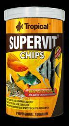 TROPICAL SuperVit Chips 250 ml / 130 g  - zvìtšit obrázek