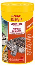 Sera raffy P 250 ml Carnivor