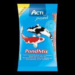 Aquael AQUAEL ACTI POND Mix 2L - zvìtšit obrázek