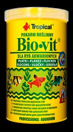Tropical Bio-Vit vloèky 250 ml, 50 g