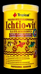 Tropical Ichtio-Vit 250 ml, 50 g
