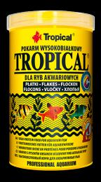 Tropical vloèky 1000ml (200g)