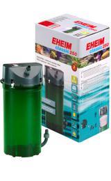 Eheim CLASSIC 2213, 80-250 l, bez filtraèních náplní