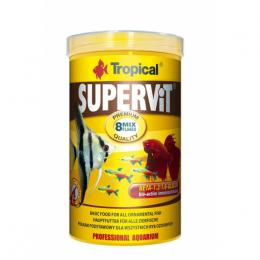 TROPICAL SuperVit 250 ml / 50 g vloèky