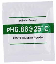 Kalibraèní sáèek pH 6.86 (pro 250 ml roztoku)