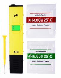 PH Metr G-009 ATC - pH 0-14 - zvìtšit obrázek