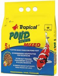 TROPICAL-Pond Sticks Mixed 5L - zvìtšit obrázek