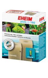 EHEIM Filtraèní náplò 2 ks pro filtr 2010