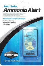 SEACHEM Ammonia Alert - zvìtšit obrázek