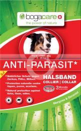 Bogacare ANTI-PARASIT COLLAR, pes, 5-25kg, 55cm
