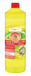 Bogaclean CLEAN a SMELL FREE, 1000ml