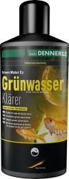 DENNERLE Pøípravek Grünwasser-klärer 500 ml