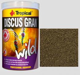 Tropical Discus Gran Wild 250 ml, 85 g - zvìtšit obrázek