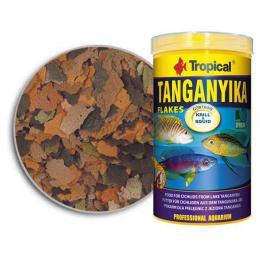Tropical Tanganyika 250 ml, 50 g