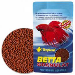 Tropical Betta granulat 10g - zvìtšit obrázek