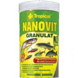 Tropical Nanovit gran 250 ml
