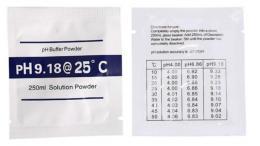 Kalibraèní sáèek pH 9,18 (pro 250 ml roztoku) - zvìtšit obrázek